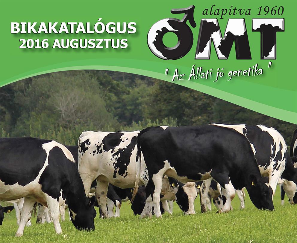 OMT Bikakatalógus 2016.augusztus