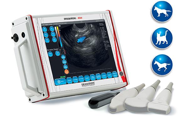 Draminski ultrahang készülékek